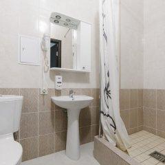 Гостиница Roomp Taganka Mini-Hotel в Москве отзывы, цены и фото номеров - забронировать гостиницу Roomp Taganka Mini-Hotel онлайн Москва ванная
