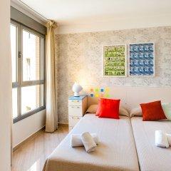 Отель ApartUP Green Opera Views Испания, Валенсия - отзывы, цены и фото номеров - забронировать отель ApartUP Green Opera Views онлайн комната для гостей фото 3