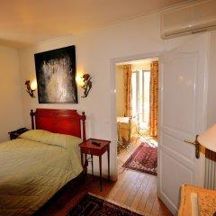 Отель Hôtel Des Bains Париж комната для гостей фото 3