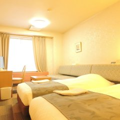 Hotel Abest Hakuba Resort Хакуба комната для гостей фото 3