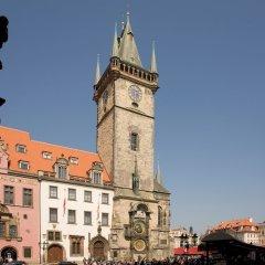 Отель Barcel�_ Old Town Praha с домашними животными