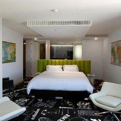 Отель Da Estrela Лиссабон в номере