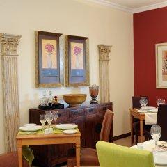 Отель Quinta Cova Do Milho Машику в номере