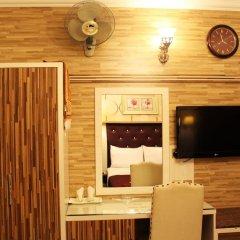 Sutchi Hotel удобства в номере