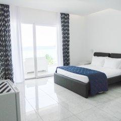 Отель Boca Beach Residence комната для гостей фото 3