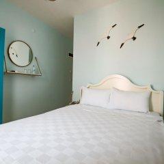 Menendi Otel Турция, Фоча - отзывы, цены и фото номеров - забронировать отель Menendi Otel онлайн комната для гостей фото 2