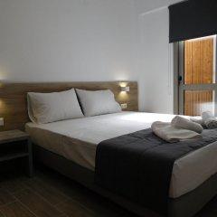 Отель Vozina Греция, Метаморфоси - отзывы, цены и фото номеров - забронировать отель Vozina онлайн комната для гостей фото 5