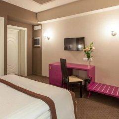 Бизнес Отель Континенталь комната для гостей фото 7