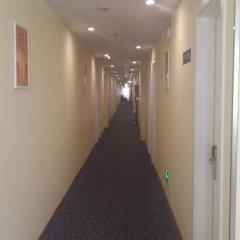 Отель 7Days Inn Qingdao Licun Laoshan Mall интерьер отеля фото 3