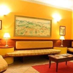 Отель Sara Италия, Милан - отзывы, цены и фото номеров - забронировать отель Sara онлайн интерьер отеля фото 2