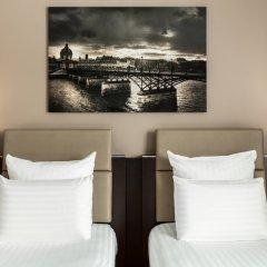 Ac Hotel Paris Porte Maillot Париж фото 8