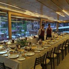 Отель Ayder Umit Otel