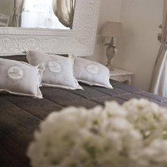 Hotel Virginia ванная