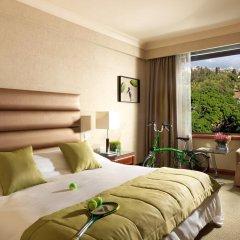Radisson Blu Park Hotel, Athens комната для гостей