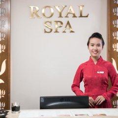 Paragon Saigon Hotel спа фото 2