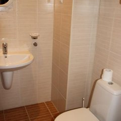 Отель PM Services Semiramida Apartments Болгария, Боровец - отзывы, цены и фото номеров - забронировать отель PM Services Semiramida Apartments онлайн ванная фото 2