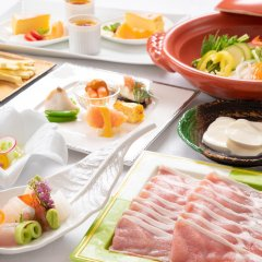 Отель Hinanosato Sanyoukan Япония, Хита - отзывы, цены и фото номеров - забронировать отель Hinanosato Sanyoukan онлайн питание