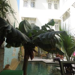 Dar Souad in Tunis, Tunisia from 122$, photos, reviews - zenhotels.com photo 11