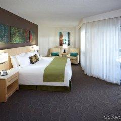 Отель Delta Hotels by Marriott Montreal Канада, Монреаль - отзывы, цены и фото номеров - забронировать отель Delta Hotels by Marriott Montreal онлайн комната для гостей фото 2