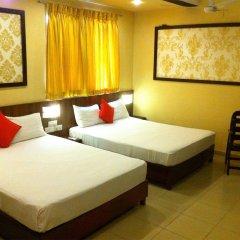 Отель Sansu Шри-Ланка, Коломбо - отзывы, цены и фото номеров - забронировать отель Sansu онлайн комната для гостей