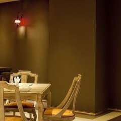 Отель Mood Design Suites фото 18
