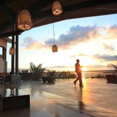 Отель InterContinental Resort Mauritius фитнесс-зал