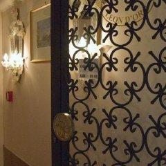 Отель Ca' Leon D'Oro Италия, Венеция - 2 отзыва об отеле, цены и фото номеров - забронировать отель Ca' Leon D'Oro онлайн ванная фото 3