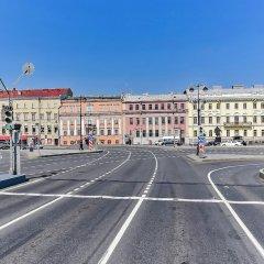 Гостиница Moomidol Hostel в Санкт-Петербурге отзывы, цены и фото номеров - забронировать гостиницу Moomidol Hostel онлайн Санкт-Петербург парковка