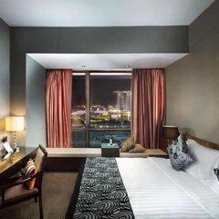 Peninsula Excelsior Hotel 4* Стандартный номер с различными типами кроватей фото 11