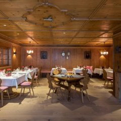 Отель ElisabethHotel Premium Private Retreat питание