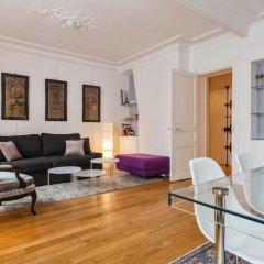 Апартаменты Squarebreak - Apartment close to the Sacré Coeur Париж комната для гостей фото 5