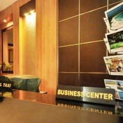 Отель Octagon Mansion Hotel Филиппины, Манила - отзывы, цены и фото номеров - забронировать отель Octagon Mansion Hotel онлайн банкомат