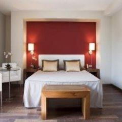 Отель Catalonia Ramblas 4* Стандартный номер с различными типами кроватей фото 30