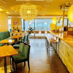 Отель Tokyo Plaza Hotel Япония, Токио - отзывы, цены и фото номеров - забронировать отель Tokyo Plaza Hotel онлайн питание фото 2