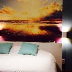 Отель B&B Lisdodde комната для гостей