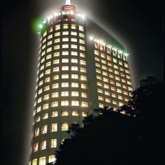 Hotel the Manhattan Тиба фото 5