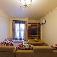 Отель Maroko Bayshore Suites комната для гостей фото 2