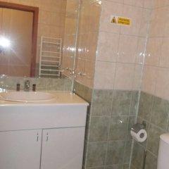 Отель Flora hotel Болгария, Боровец - отзывы, цены и фото номеров - забронировать отель Flora hotel онлайн ванная