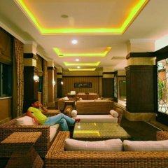 Отель Side Mare Resort & Spa Сиде интерьер отеля фото 2