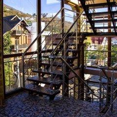 Ilios Hotel интерьер отеля
