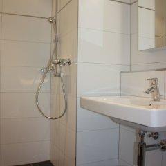 Отель Swiss Star Franklin ванная фото 2