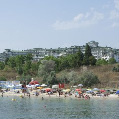 Отель Emerald Beach Resort & SPA Болгария, Равда - отзывы, цены и фото номеров - забронировать отель Emerald Beach Resort & SPA онлайн фото 5