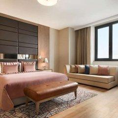 Отель Hawthorn Suites by Wyndham Istanbul Europe комната для гостей фото 3