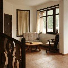 Family Hotel Arkan Han Чепеларе комната для гостей фото 2
