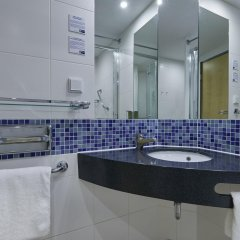 Отель Holiday Inn Express Berlin City Centre-West ванная