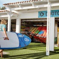 Отель Robinson Club Jandia Playa Морро Жабле детские мероприятия фото 2
