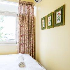 Vivit Hostel Bangkok Бангкок комната для гостей фото 3