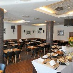 Отель Richmond Hotel Дания, Копенгаген - 1 отзыв об отеле, цены и фото номеров - забронировать отель Richmond Hotel онлайн питание фото 2