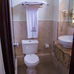 The Westwood Hotel Ikoyi Lagos ванная фото 2