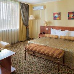Гостиница Планерное комната для гостей фото 5